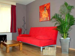Ixelles 3 - 1 Bedroom - Flanders & Brussels vacation rentals