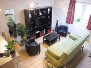 Nice Condo with Internet Access and Balcony - Brussels vacation rentals