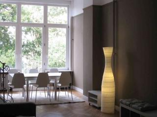 Louise 1 - 1 Bedroom - Flanders & Brussels vacation rentals