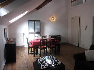 Blonden - Apartment - Liege vacation rentals