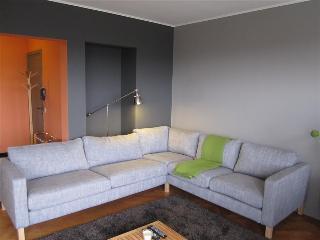 2 bedroom Condo with Internet Access in Liege - Liege vacation rentals
