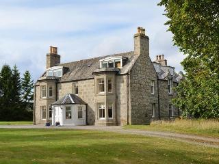 Nice 7 bedroom Lodge in Grantown-on-Spey - Grantown-on-Spey vacation rentals