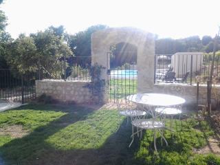 la bohème/Le Romantique - Nyons vacation rentals