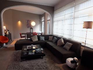 Saint-Vincent - 2 Bedrooms - Wallonia vacation rentals