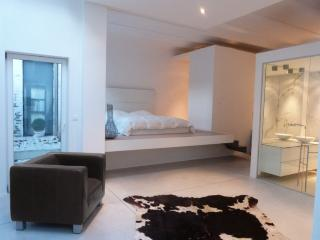 White Loft - 1 Bedroom - Liege Region vacation rentals