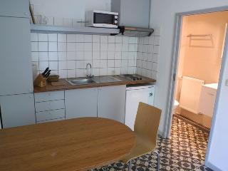 Charrette - Studio - Liege Region vacation rentals
