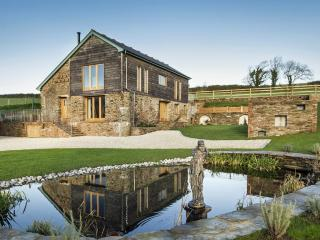 Higher Hill Barn - Ivybridge vacation rentals