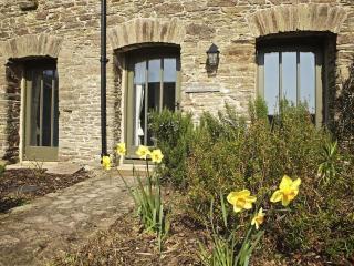 Shepherds Cottage - Goveton vacation rentals