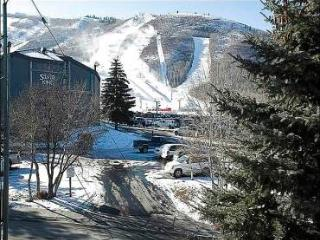 Beautiful Vacation Condo - One Block from the Shuttle Stop (25128) - Utah Ski Country vacation rentals