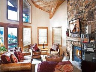 Scenic Wooded  Views - Private Outdoor Hot Tub and Shared Sauna (25376) - Park City vacation rentals