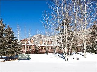 Beautiful Scenic Views - Private Hot Tub (25398) - Park City vacation rentals