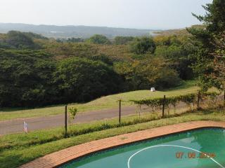 Ocean and lagoon view lovely house in Mtunzini for whole December holiday 2014-2015 - Eshowe vacation rentals