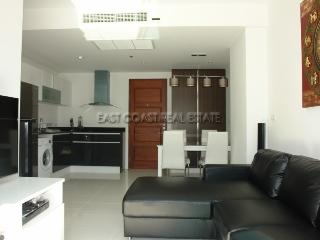 Luxury 2 Bedroom in central Location - Pattaya vacation rentals