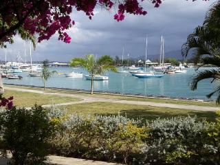 Beautiful Waterfront Apt across from Beach Club - Montego Bay vacation rentals
