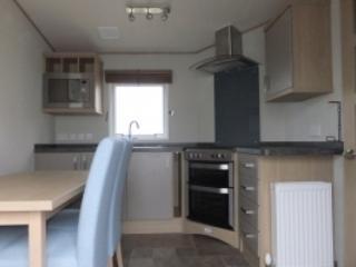 ABI Roxbury Luxury 6 Berth Caravan - Budleigh Salterton vacation rentals