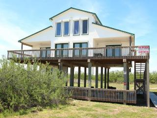 Beachfront! Secluded Beach Home On 15+ Acres - Surfside Beach vacation rentals