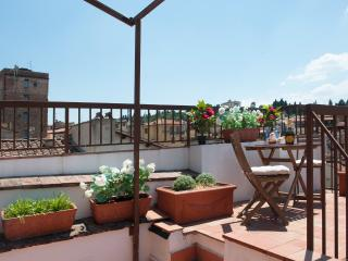 The Penthouse - Florence vacation rentals