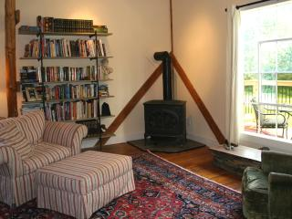 Beautiful Popple Dungeon Barn Apartment - Chester vacation rentals