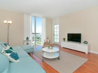 Beautiful 2 Bedroom Condo at Hollywood Beach - Hollywood vacation rentals