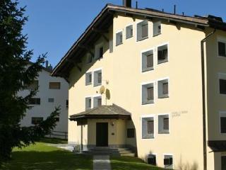 St. Moritz - comfortable apartment - Saint Moritz vacation rentals