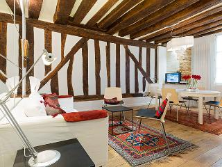 Marais Village - Quiet heaven in the heart of Historic Marais - Ile-de-France (Paris Region) vacation rentals