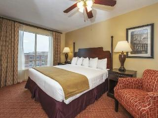 Wyndham Old Town Alexandria 2 BR Condo - Alexandria vacation rentals