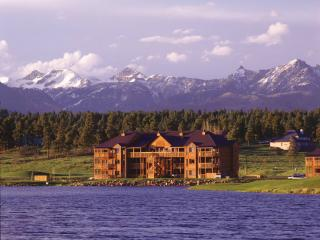 Rocky Mountain Beauty – Wyndham Pagosa Springs 1-Bedroom Condo - Pagosa Springs vacation rentals