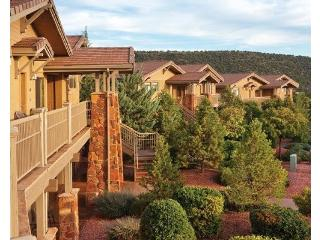 Wyndham Sedona Resort - 1 Bedroom Condo - Sedona vacation rentals