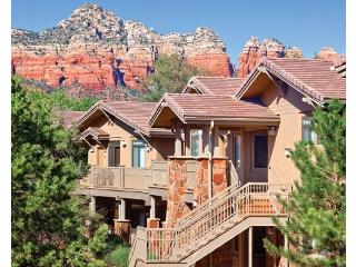 Wyndham Sedona Resort - 2 Bedroom Deluxe Condo - Sedona vacation rentals