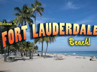 East Lauderdale 2 Bed 1.5 Bath Townhouse & POOL! - Florida vacation rentals