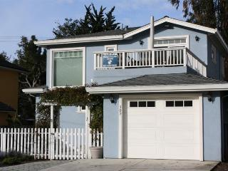 303 Mc Cormick Avenue - Available Monthly Only - Bonny Doon vacation rentals
