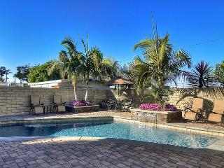Beautiful Family Home by Disneyland w/ Pool, Bbq & Game Room - Orange vacation rentals