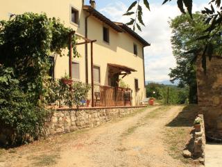 B&B near Florence    Rifugio delle fate - Reggello vacation rentals