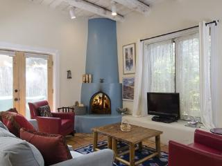Sunny and Warm Casita at Las Brisas - Santa Fe vacation rentals