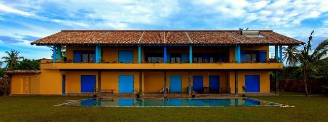 Spacious 5 bedroom Villa in Matara - Matara vacation rentals