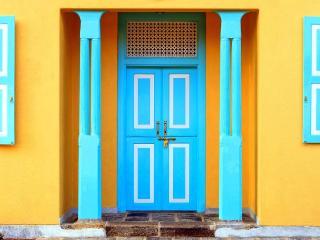 Spacious 5 bedroom Villa in Matara with Internet Access - Matara vacation rentals