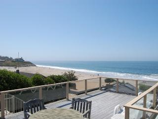 Just Steps from Beach! Stunning Ocean Views! - Santa Cruz vacation rentals