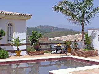Villa - 3 Bedrooms, Private Pool, Wifi,  Supa View - Alhaurin el Grande vacation rentals