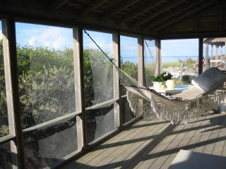 Beach House on the sand visit wineries kayaks swim - Wading River vacation rentals