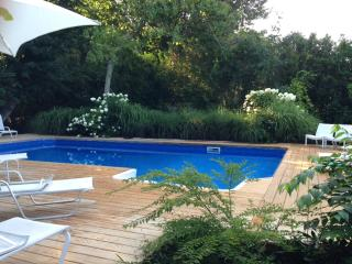 6BR Amazing Southampton Home, Private, Pool, Jacuzzi, Village Near All - Southampton vacation rentals