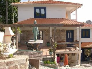 Nice Farmhouse Barn with Internet Access and Central Heating - Vouzela vacation rentals