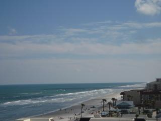 Relaxing Ocean Front Condo in New Smyrna Beach - Edgewater vacation rentals