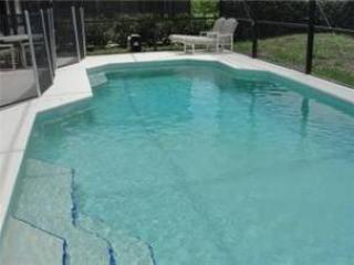 4 Bed 3 Bath Pool Home Near Disney. 1652PRD - Orlando vacation rentals