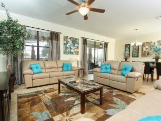 CG8P1496MV Orlando 8 Bedroom Pool Home CG8P1496MV - Orlando vacation rentals
