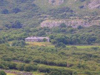 Laid Back Luxury in Remote Burren Setting Sleeps10 - The Burren vacation rentals