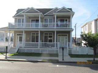 Bright, relaxing, spacious beach house - Ocean City vacation rentals