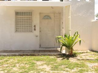 House for rent in progreso beach,close to mayan ruins - Progreso vacation rentals