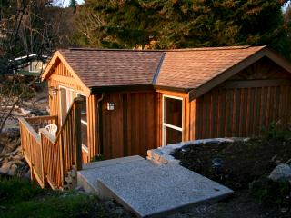Beautiful Halfmoon Bay Cottage rental with Short Breaks Allowed - Halfmoon Bay vacation rentals