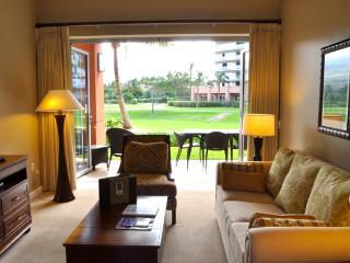 Honua Kai K106 - Ground Floor - Middle of Resort - Kaanapali vacation rentals
