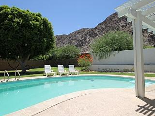 Point Happy Place - Palm Springs vacation rentals